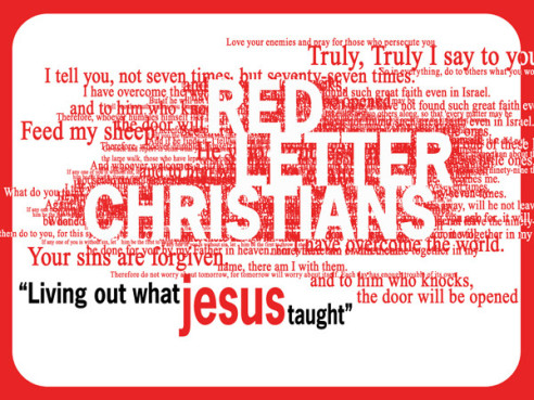 Luke 10 - Red Letter Series - Part 29